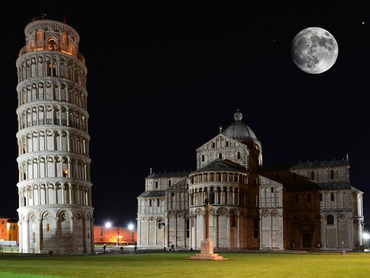 4 Best Tourist Attraction Places in Italy ~♥~ leaning-tower-of-pisa-photos - No one can deny that Italy is one of the most beautiful European cities in the world. It is full of beautiful historical places that will make you lov... ~♥~ ...SEE More :└▶ └▶ http://www.pouted.com/4-best-tourist-attraction-places-italy/