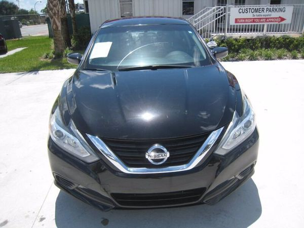 2017 Nissan Altima For Sale In Orlando Fl Offerup 2017 Nissan Altima Nissan Altima Altima