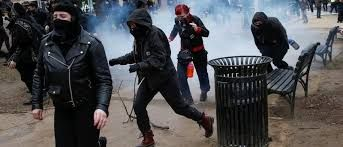 Violence And Intimidation Against Republicans Are Becoming The New Normal - https://www.hagmannreport.com/from-the-wires/violence-and-intimidation-against-republicans-are-becoming-the-new-normal/