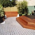 Invest in the finest hardwood timber decking Sydney could possibly have to offer by shopping at Branson's Building Materials. This company has nothing but premium quality at the most affordable of rates.
