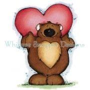 All-Heart Bear