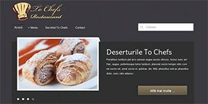 To Chefs Restaurant - www.tochefs.ro