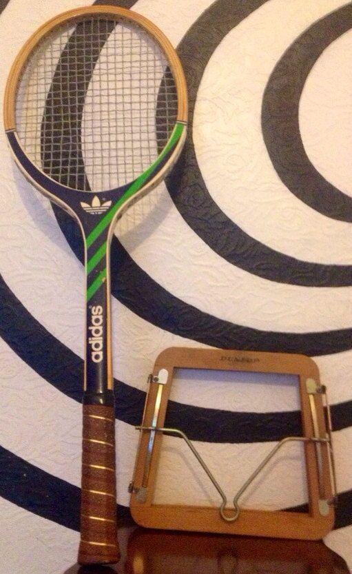 Tennis Racket Adidas ads 030