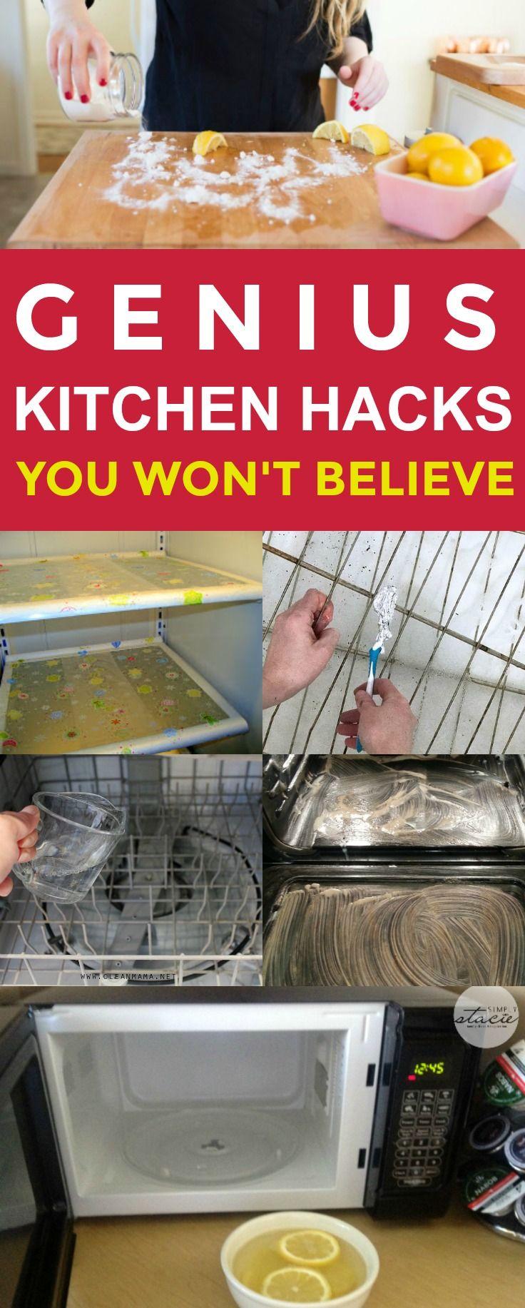 5811 Best Homemaking Tips Tricks Images On Pinterest