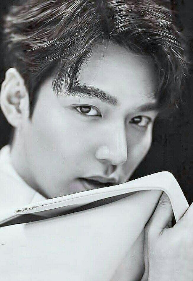 Lee Min Ho #Lovely @Love very mych (con imágenes)   Lee min ho ...