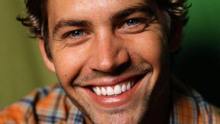 Image result for paul walker smiling