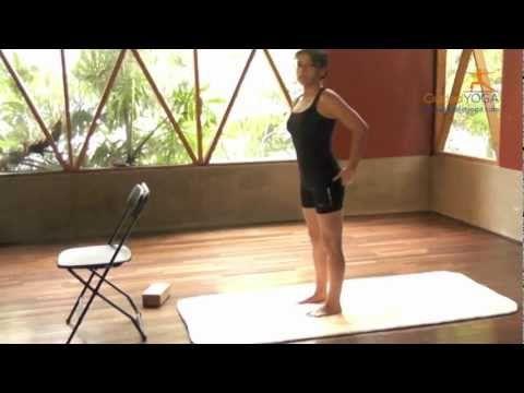 Yoga para Principiantes 2 - YouTube