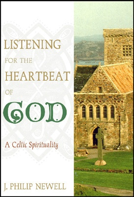 My most formative read on Celtic spirituality.