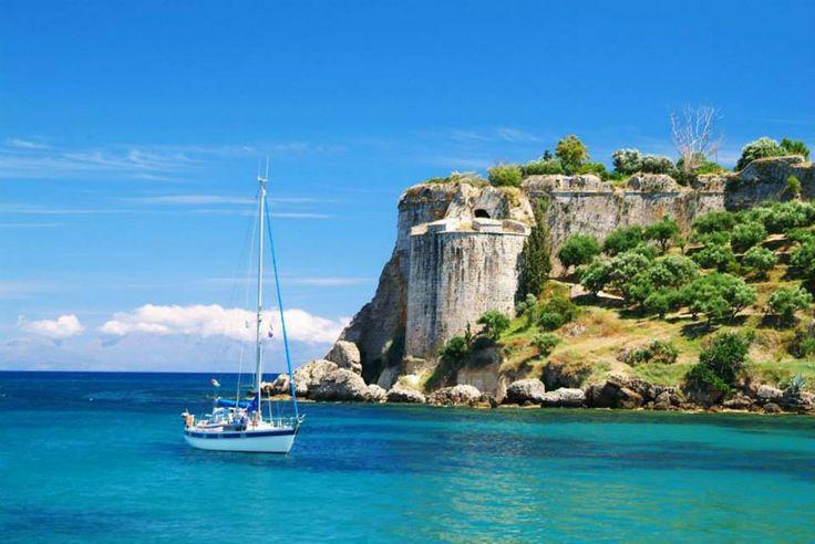 Koroni, Messinia - Peloponnese, Greece