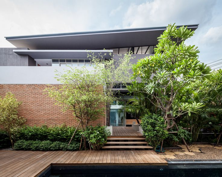 Gallery of Two Houses at Nichada / Alkhemist Architects - 16