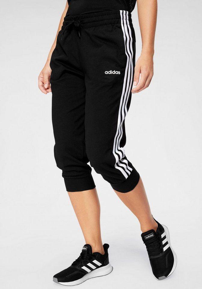 Bei OTTO | Damen adidas 3/4-Hose »3 STRIPES 3/4 PANT ...
