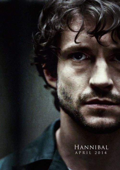 112 best images about mads hugh on pinterest francis dolarhyde nbc series and hugh dancy - Hannibal tv series actors ...