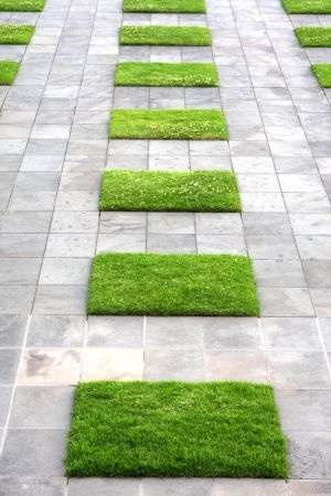 Ideas on pinterest stone walkways pathways and flagstone walkway