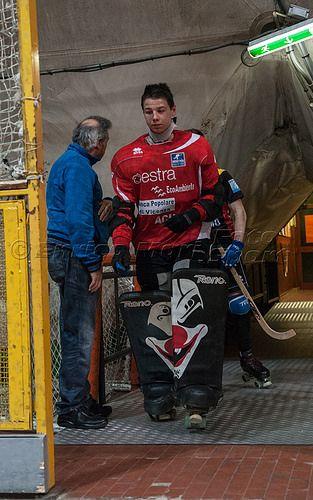 Ecoambiente Estra Hockey Prato Vs Trissino