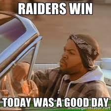 raiders meme - Google Search