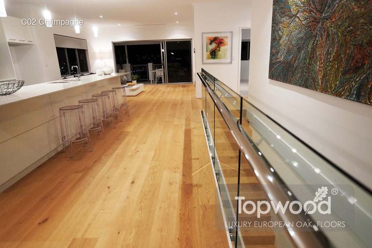 Balustrading - Timber Flooring, European Oak Enigineered, Bamboo, Cork Flooring Perth WA