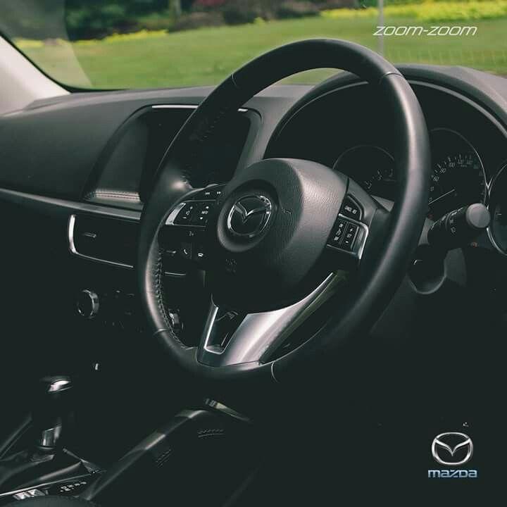 Posisi setir yang bisa kamu atur secara atas-bawah maupun depan-belakang  memberikan kenyamanan yang maksimal saat berkendara dengan Mazda. #Mazda #Bandung #Promo 082295000685 (Tlp & SMS) 08987900976 (WA, Telegram & Line) www.mazdabanget.wordpress.com
