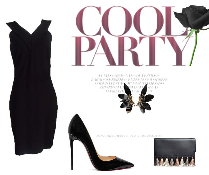The SoBo Edit | The Little Black Dress