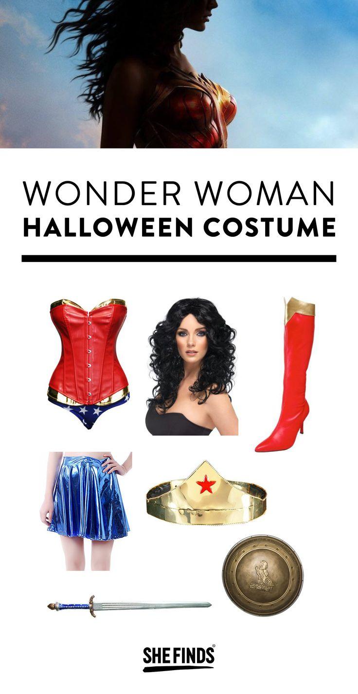 58 best SHEfinds Halloween Costume Ideas images on Pinterest