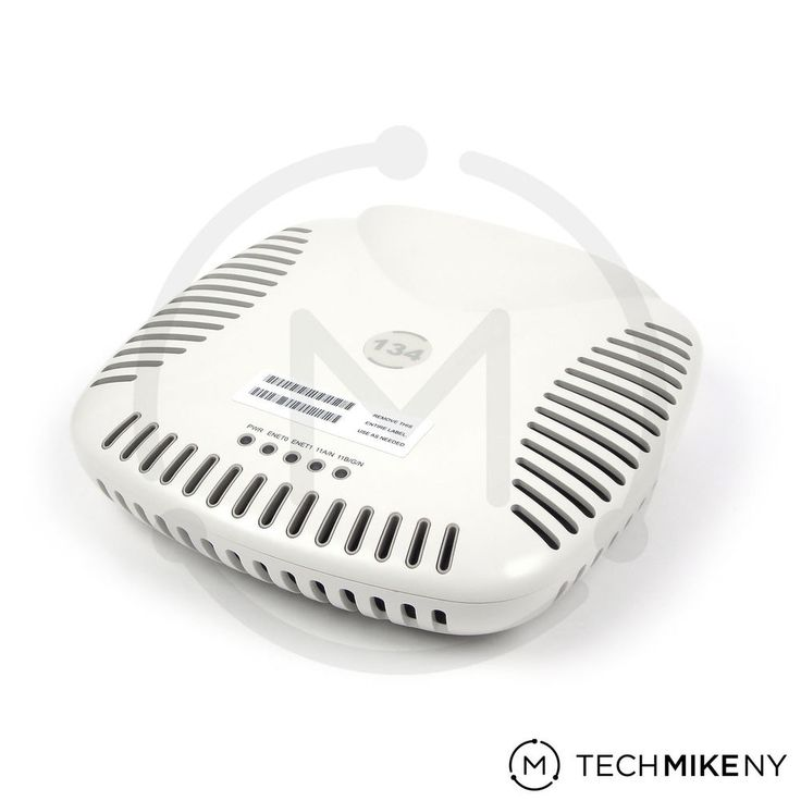 Aruba Networks Inc. Aruba AP-134 Wireless Access Point #Aruba