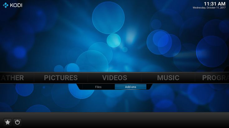 5 Best Kodi Skins – How to Change Kodi's Look and Feel in Minutes