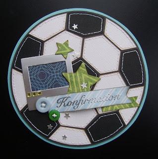 bydonna: Konfirmations fodbold