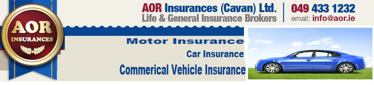 Compare car insurance quotes online in Cavan to find a policy that fits your needs. To know more, visit : http://www.aorinsurances.ie/motor-insurance.html