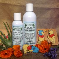 Pregnancy, Baby and Childcare - Our Shop. Fantastic range of natural lotions and creams for babies.