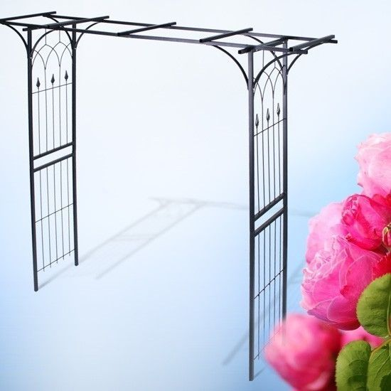 Rose Arch Metal Garden Trellis Pergola Archway Wedding Flowers Climbing Plants http://www.ebay.co.uk/itm/Rose-Arch-Metal-Garden-Trellis-Pergola-Archway-Wedding-Flowers-Climbing-Plants-/252397653870?hash=item3ac4128f6e:g:0w4AAOSwhQ5XQCl5  Grab this Amazing Gift. CheckBytouch_2 and buy this bargain Now!