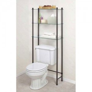 Bathroom Rack: Bathroom rack for decorating the house with a minimalist bathroom furniture beeindruckend and attractive 20