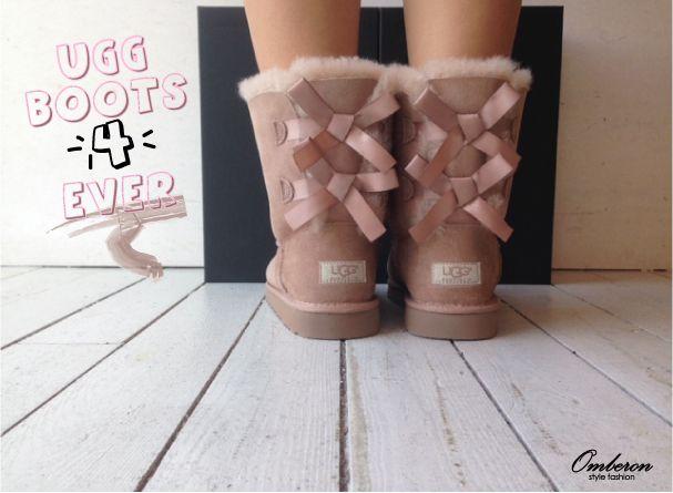 #UGG #Boots #Omberon  © Roligraphics / Graphic Designer