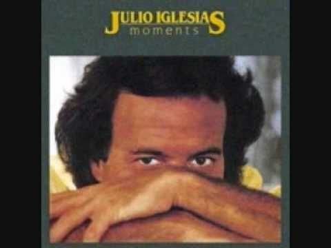 JULIO IGLESIAS - LA PALOMA (AUDIO ONLY) (+плейлист)