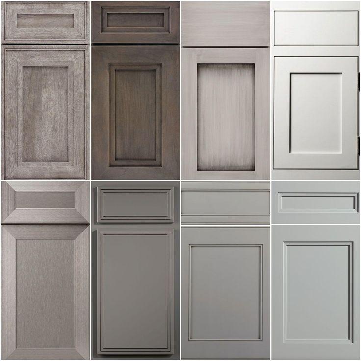 фасады для кухонной мебели фото полном
