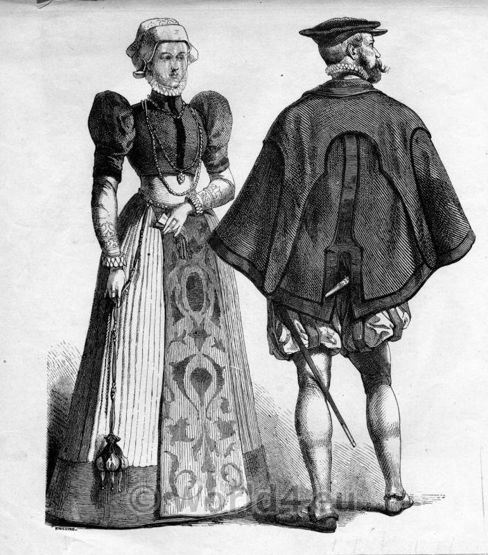53 Best Images About Medieval Dress On Pinterest: Middle Ages Dresses. German Medieval Fashion. Renaissance