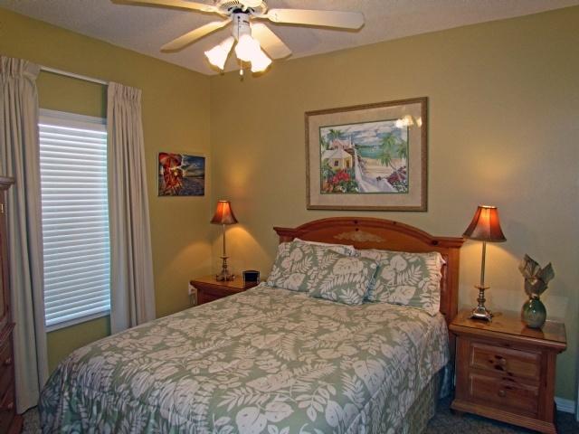 Unit 208 Guest Bedroom