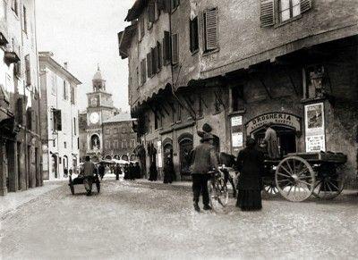 Foto di Modena.