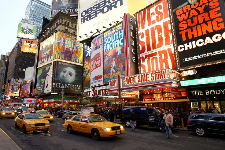 Looking for Show Tickets While Visiting NYC? Avoid These 6 Mistakes and Scams