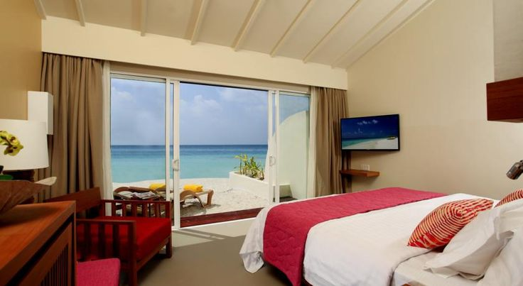 Booking.com: Centara Ras Fushi Resort & Spa Maldives , Male City, Maldive - 129 Giudizi degli ospiti . Prenota ora il tuo hotel!