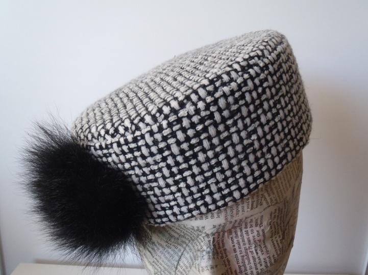 The Pillbox Hats