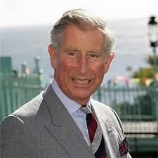Prince Charles Oldest Male Heir to the Throne