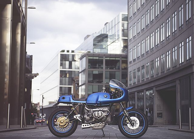 Interview: Untitled Motorcycles. We were lucky enough to interview the talented guys from Untitled Motorcycles recently. They have been busy building bikes, hanging with Jay Leno and doing a small production run of their HyperScrambler. Adam Kay runs the UMC London workshop while across the Atlantic, Hugo Eccles runs the UMC San Francisco workshops. Can you introduce yourself to...