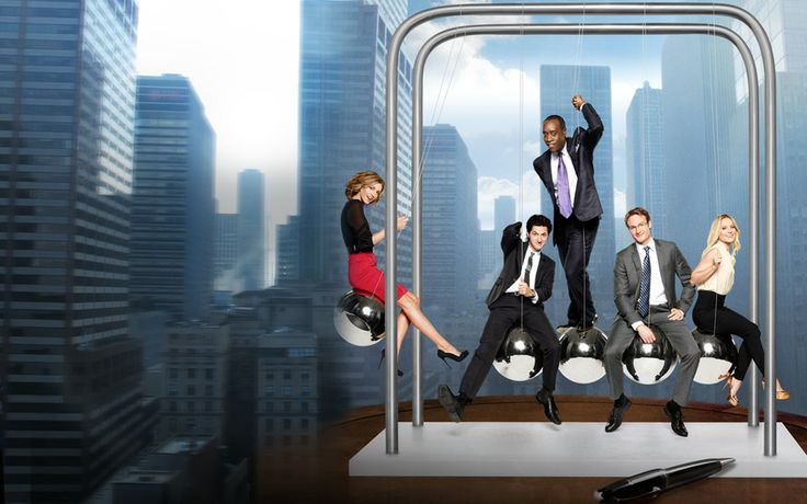 House of Lies | Series Official Site - Showtime