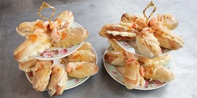 Try this Citrulicious Buns recipe by Chef Monica.This recipe is from the show The Great Australian Bake Off.