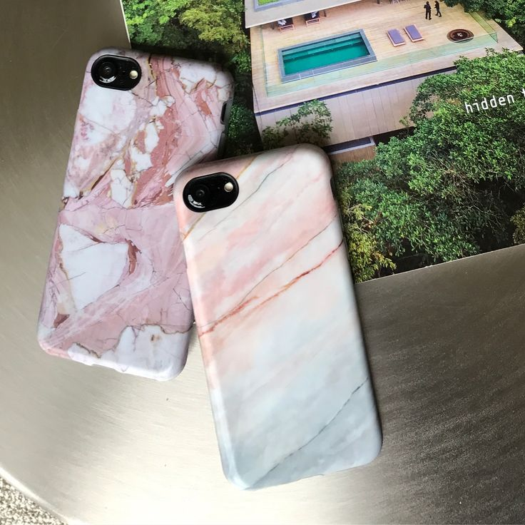 Rose Marble + Smoked Coral Case for iPhone from Elemental Cases. Design. Protection. Love. Cases available for iPhone 6/6s, 6 Plus/6s Plus, 7 & 7 Plus from Elemental Cases