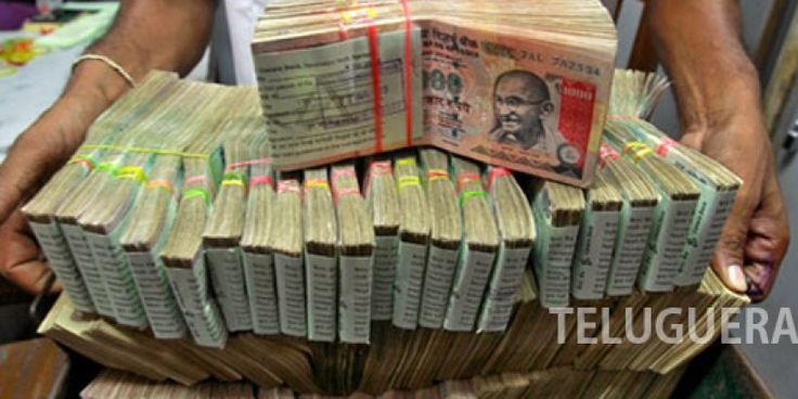 Get the latest news related demonetization of Indian Currency.