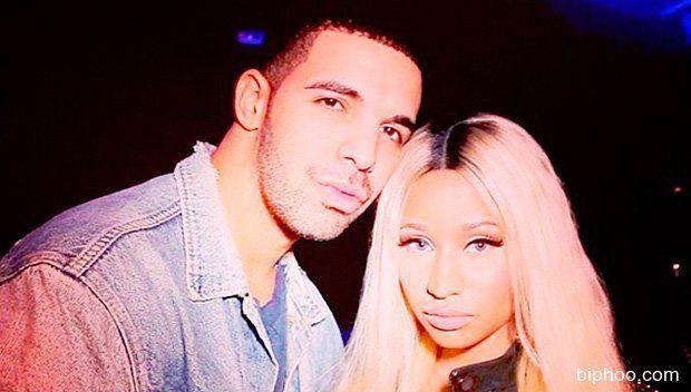 Are Nicki Minaj & Drake Dating After Miami Meetup? — Relationship Status Revealed