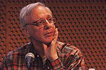 Robert Christgau - Wikipedia
