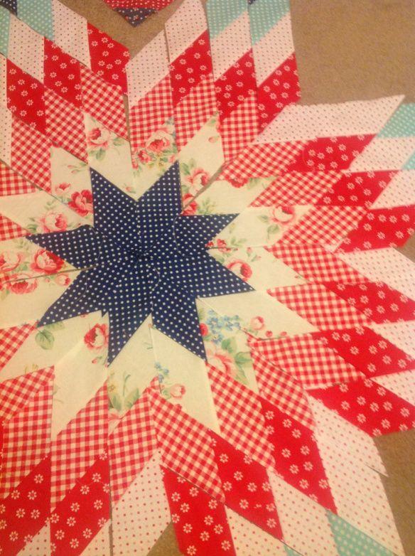 175 Best Images About Patriotic Quilts On Pinterest