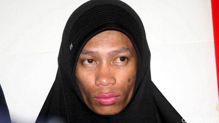 berita: Buat Yang Penasaran, Ini Penampilan Anwar Napi Yan...