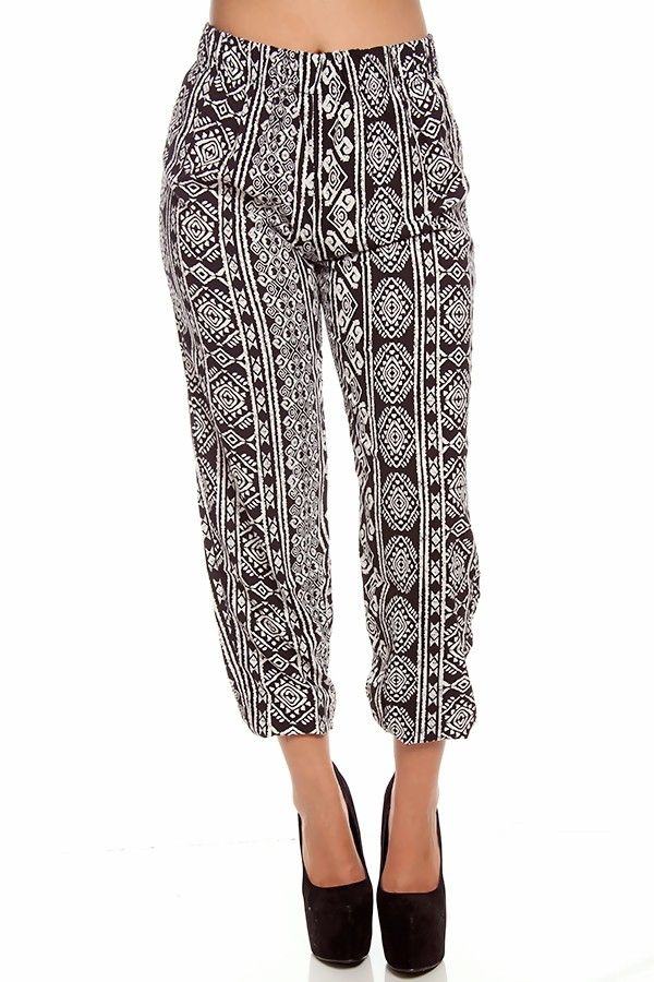 Simple Balenciaga Cuffed Crop Pants  Clothing  BAL47764  The RealReal